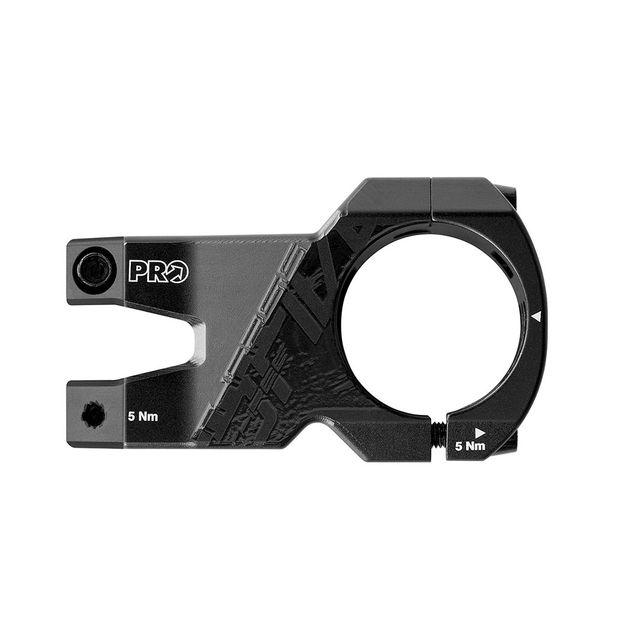 PRO Ohjainkannatin Tharsis CNC 45mm/35mm/0°