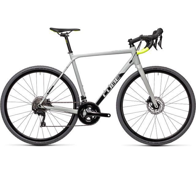 CUBE Cross Race Pro 2021 cyclocrosspyörä