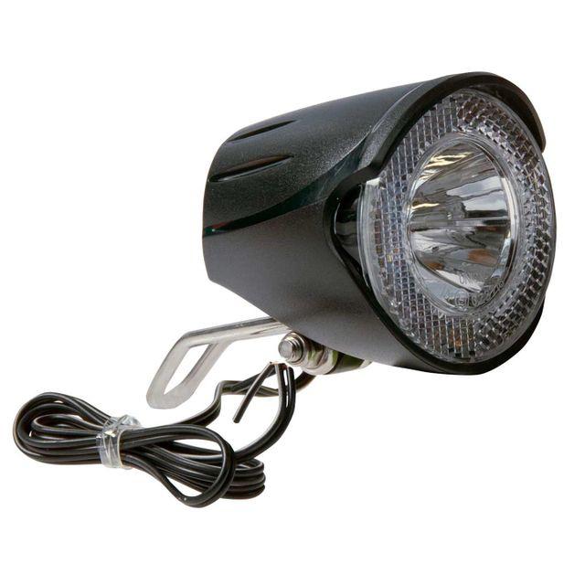 UNION Etuled-valo dynamoon 1x LED 20 LUX