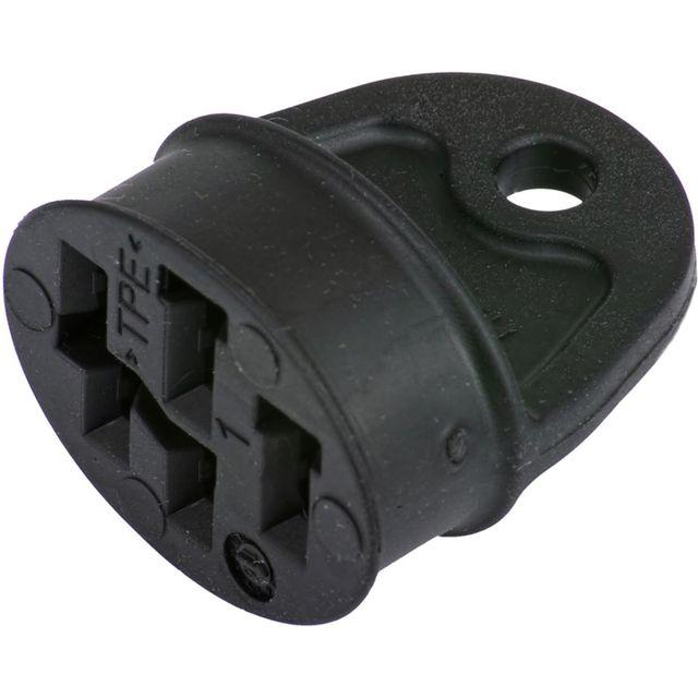 Bosch PowerTube-akun kontaktipinnan suojatappi