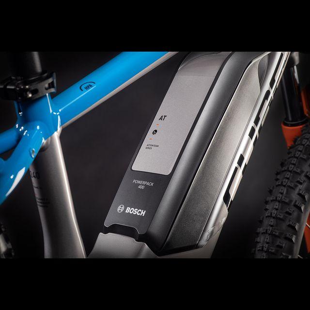 CUBE Acid 240 Hybrid Rookie Pro 400 2021 nuorten maastopyörä