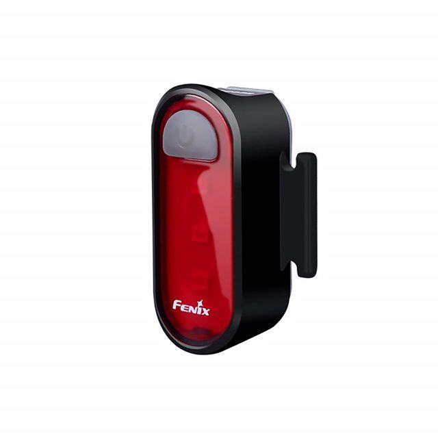 Fenix BC05R USB-C ladattava pyörän takavalo