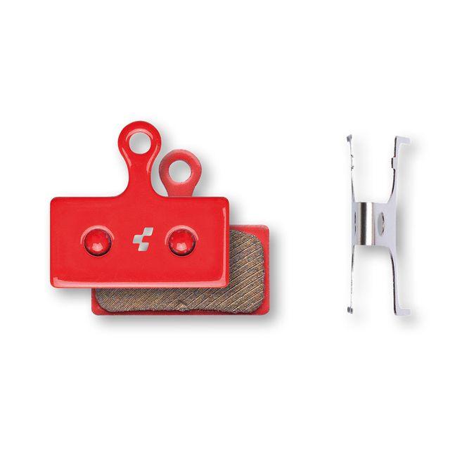 CUBE levyjarrupalat Shimano sintrattu mm. XT BR-M8000/M785