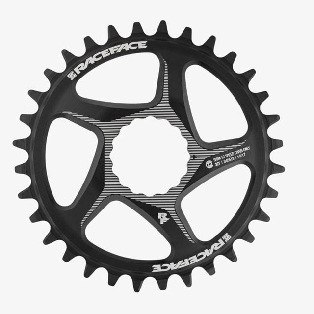 Race Face Eturatas Cinch Shimano12 Direct Mount Narrow wide