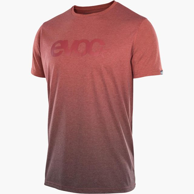 EVOC T-Shirt Dry lyhythihainen ajopaita
