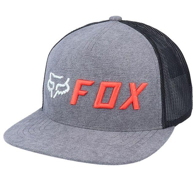 Fox Racing Apex Snapback lippis