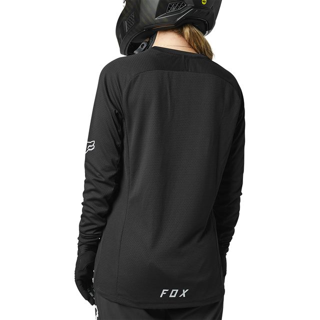 FOX Racing W Defend LS naisten pitkähihainen ajopaita