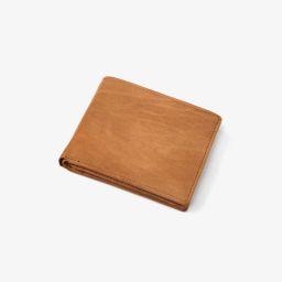 Lommebok liten skinn