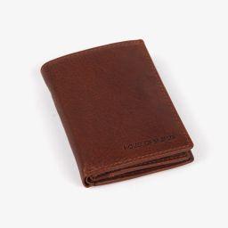 Liten lommebok skinn
