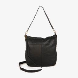 Vekse Hobo Bag skinn