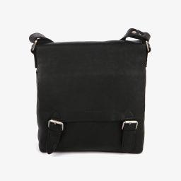 Flap Bag Medium skinn