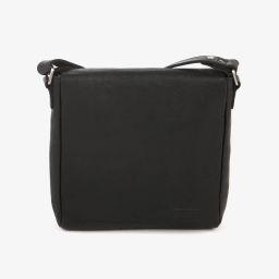 Veske Flapbag Medium skinn