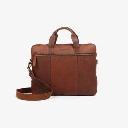 PC-veske Briefcase skinn