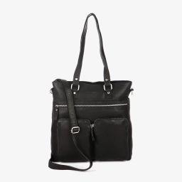 Veske Tote Bag skinn