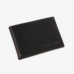 Lommebok til kort skinn
