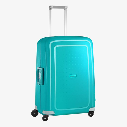 S`Cure Spinnner koffert 4 hjul, 69 cm