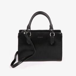 Håndveske Handbag skinn
