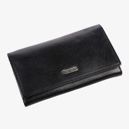 Stor lommebok skinn