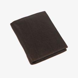 Lommebok skinn