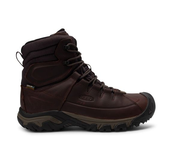 TARGHEE LACE BOOT HI