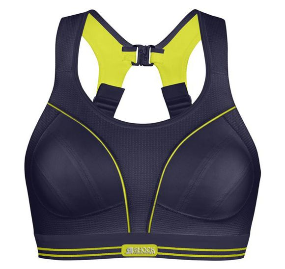 Ultimate Run Bra - white** - 6