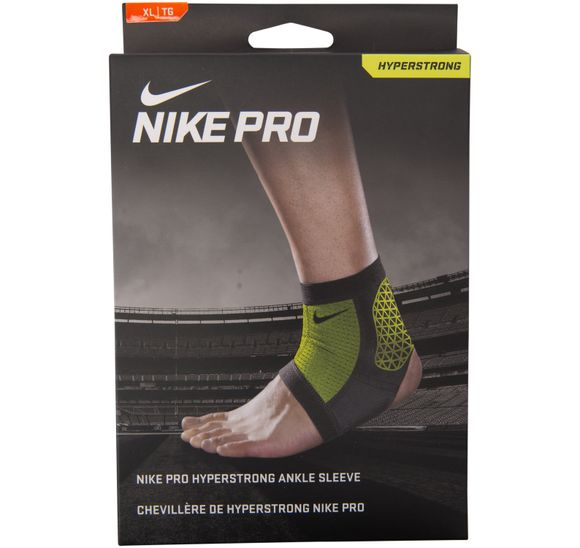 NIKE PRO HYPERSTRONG ANKLE SLE