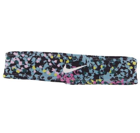 "NIKE 2"" MODERN GRAPHIC HEADBAN"