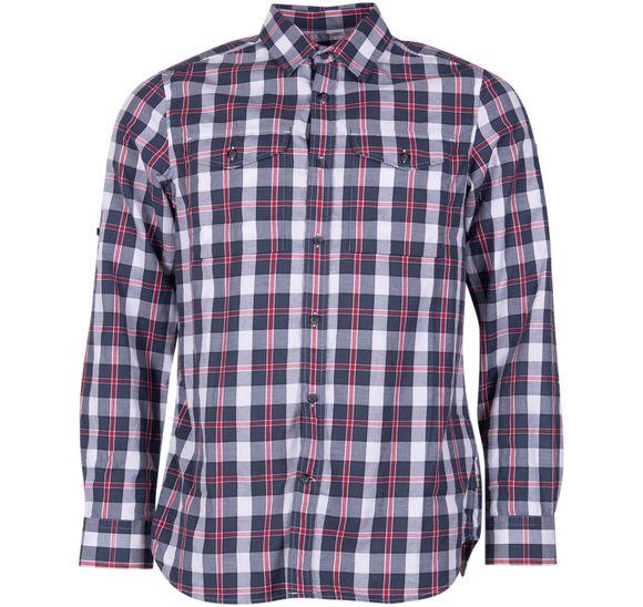 Singi Flannel Shirt LS M