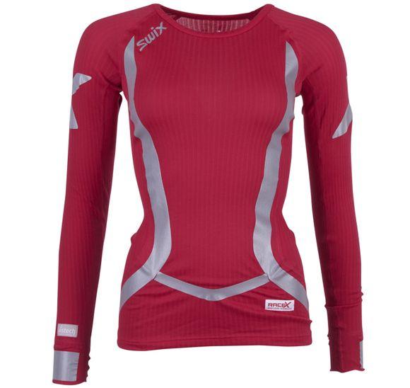 Vistech RaceX bodyw LS Womens