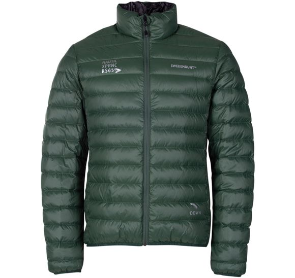 Lt.Down Jacket