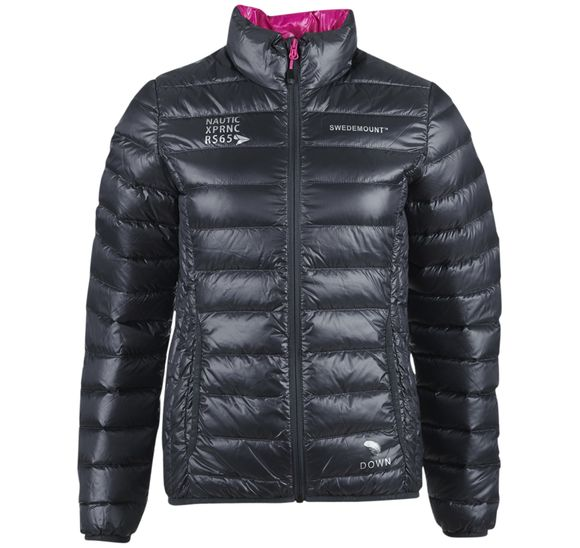 Lt.Down Jacket W