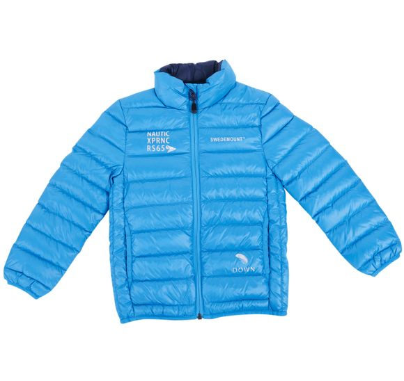 Lt.Down Jacket Inf