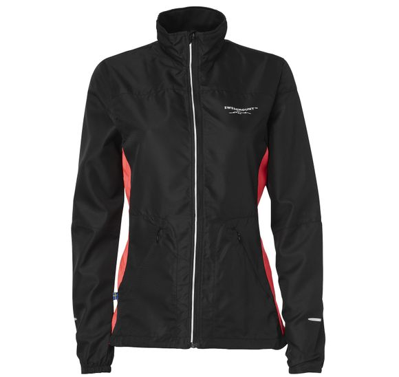 Running Jacket W