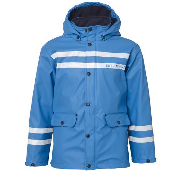 Iceflake Rain Jacket