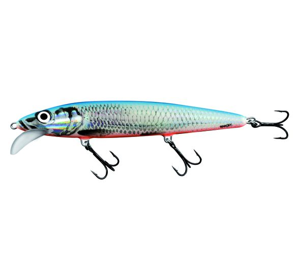 Whacky 9cm, 5,5g Floating, WY9