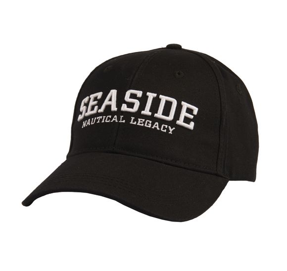 Seaside Cap