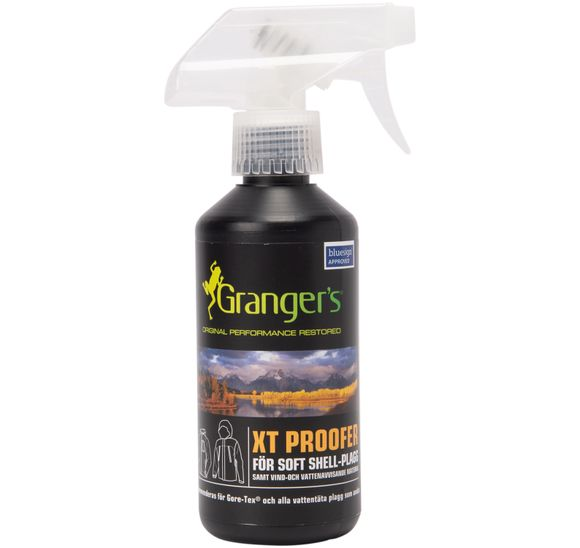 XT-Spray Waterproofer