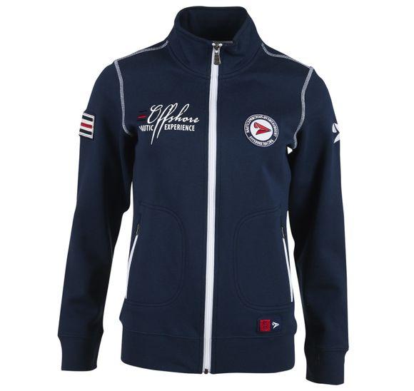 Sandhamn Zip Jacket