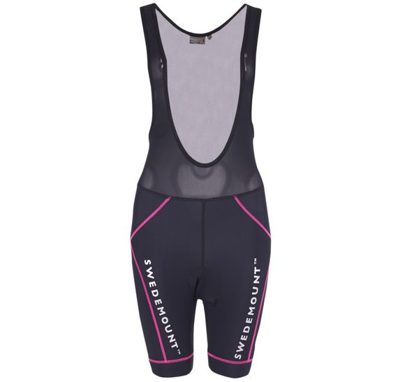 Bike Bib short Tights W
