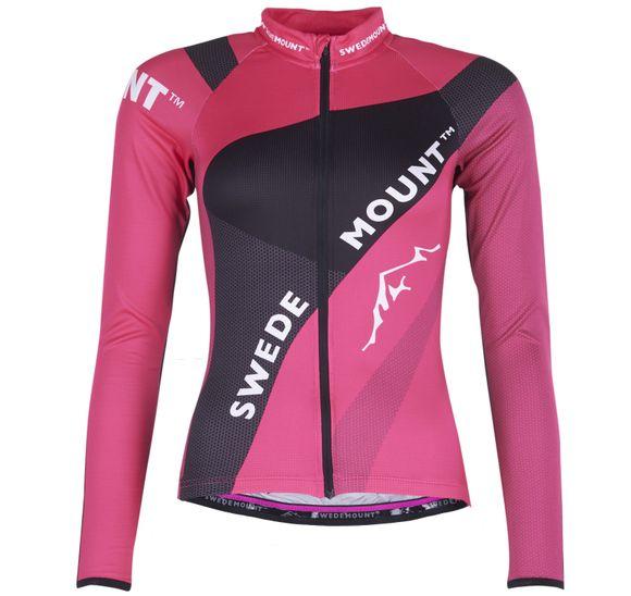 Giro L/S Bike Tee W