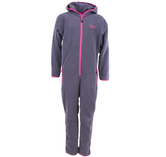 Hafjell fleece Overall Jr