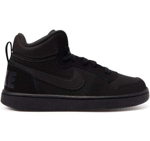 Nike Court Borough Mid Big Kid