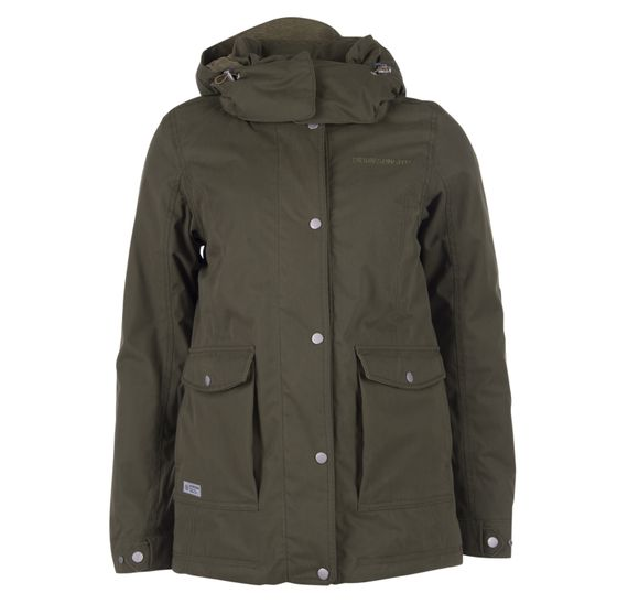 Gain Women Jacket