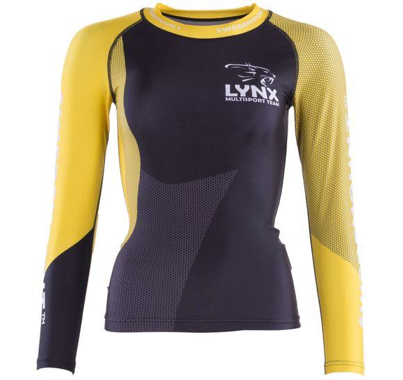 Lynx Compression Shirt W
