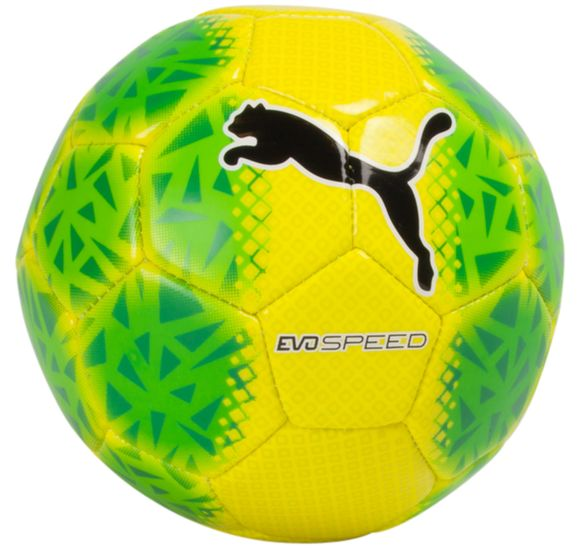 evoSPEED 5.5 Fade mini ball