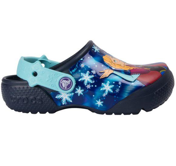 Crocs FunLab Frozen