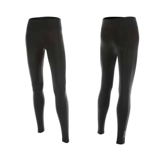Fitness Compression Tights-W