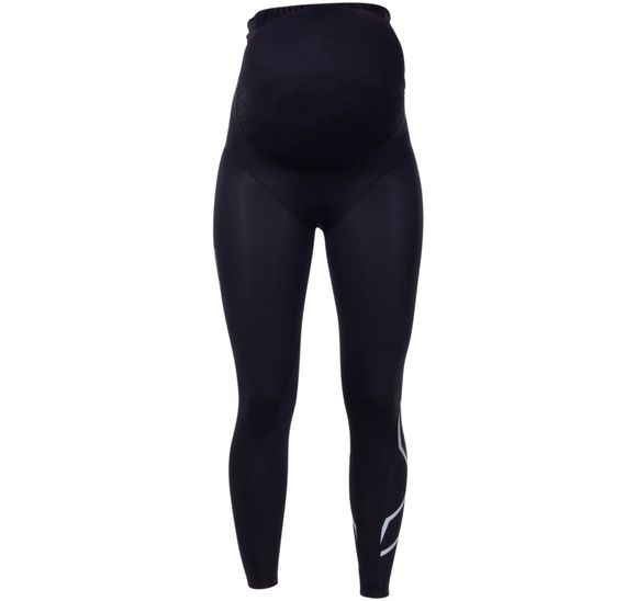 Prenatal Maternity Comp Tights
