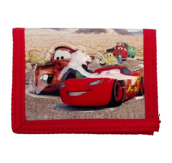 CARS Wallet