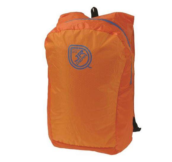 Back Pack In Pocket